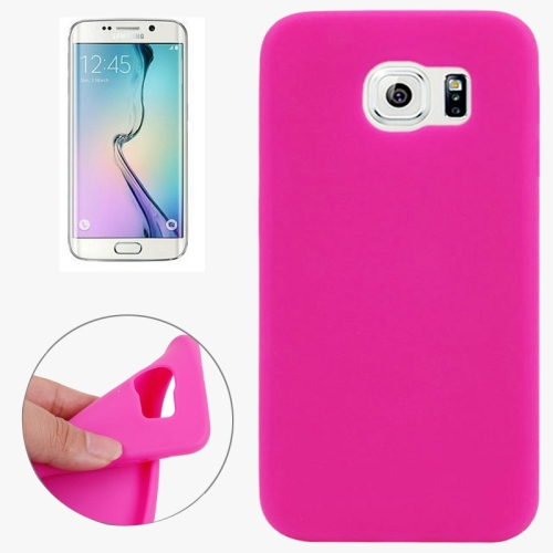 handyh lle h lle case silikon samsung galaxy s6 pink. Black Bedroom Furniture Sets. Home Design Ideas